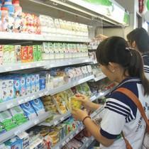 [Infographic] So sánh thương hiệu các cửa hàng tiện ích ở Việt Nam