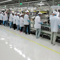 Sau khi về tay Foxconn, nhà máy sản xuất điện thoại tại Bắc Ninh mạnh tay cắt giảm nhân lực