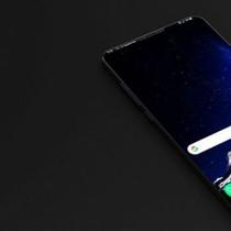Ý tưởng thiết kế Samsung Galaxy S9 giống iPhone X