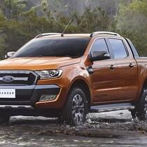 Lỗi túi khí, Ford Ranger và Everest bị triệu hồi tại Việt Nam