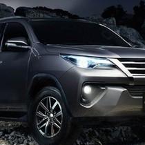 Tại sao Toyota Fortuner tụt khỏi nhóm xe ô tô bán chạy nhất tháng 11?