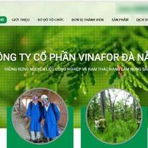 CTCP Vinafor Đà Nẵng bị phạt 60 triệu đồng