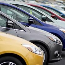 [Infographic] Cuối năm, thị trường Việt ưu chuộng mẫu xe ô tô nào?