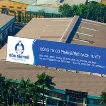 Công ty Bông Bạch Tuyết bị phạt 330 triệu đồng