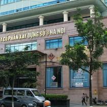 """Mua bán cổ phiếu """"chui"""", CTCP Xây dựng số 3 Hà Nội bị phạt 50 triệu đồng"""