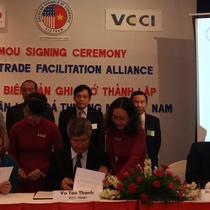 USAID cam kết hỗ trợ Việt Nam 2,5 triệu USD