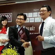 BizLIVE ký kết hợp tác với CSMO Việt Nam