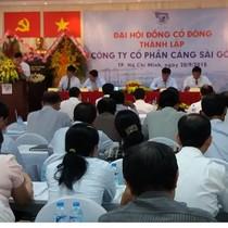 """ĐHĐCĐ Cảng Sài Gòn: """"Bắt tay"""" với Vingroup triển khai dự án 11.000 tỷ"""