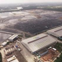 """TP.HCM: Đề nghị 3 nhà máy nghi là """"thủ phạm"""" phát mùi hôi giảm công suất"""