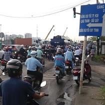 Dự án Nút giao thông trọng điểm cửa ngõ Đông Sài Gòn hơn 800 tỷ đồng đang ra sao?