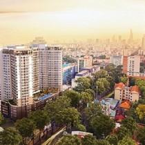 Bất động sản Phát Đạt bất ngờ điều chỉnh kế hoạch lợi nhuận 2017 tăng 25%