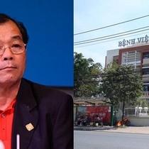 Bệnh viện nơi ông Trầm Bê làm cố vấn quản trị trước khi bị bắt hoạt động ra sao?