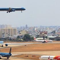 TP.HCM kiến nghị Cục Hàng không tăng chuyến bay đêm tại sân bay Tân Sơn Nhất