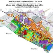TP.HCM: Đẩy nhanh tiến độ rà soát quy hoạch Khu Đô thị Tây Bắc