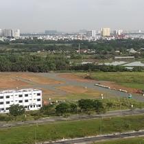 TP.HCM: 300 dự án ngừng triển khai, nhiều doanh nghiệp không thể bồi thường do chủ đất đòi giá cao phi lý