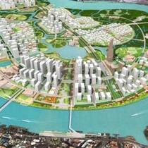TP.HCM: Duyệt dự án gần 16ha tại Thủ Thiêm