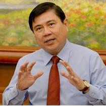 """Chủ tịch TP.HCM được quyền """"quyết"""" tiếp nhận viện trợ ODA"""