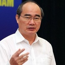 Bí thư Nguyễn Thiện Nhân: Khẩn trương công khai Đề án phát triển thị trường bất động sản TP.HCM