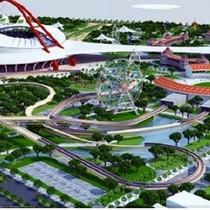 TP.HCM: Tuyển chọn phương án quy hoạch dự án khu Đông 212 ha