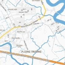 Rà soát toàn bộ dự án khu Đông Sài Gòn