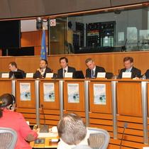 Điều trần tại Nghị viện châu Âu về FTA Việt Nam-EU kết quả tích cực
