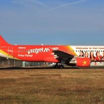VietJetAir muốn nắm 50% thị phần hàng không nội địa trong 3 năm tới