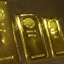 Giá vàng chốt tuần tăng thứ 6 trong 7 tuần