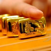 Giá vàng lên đỉnh 8 tuần trước thềm lễ nhậm chức của ông Trump