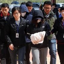 Thuyền viên phà Sewol nói được ra lệnh bỏ phà
