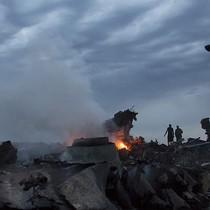 Tình báo Ukraine tiết lộ ghi âm phe thân Nga xác nhận bắn rơi MH17