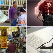 "Thế giới 24h: Nestlé mất 200 triệu USD, ""tỷ phú"" Zimbabwe không mua nổi lon Coca-Cola"