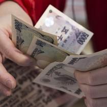 Đồng USD tiếp đáy 2 tuần