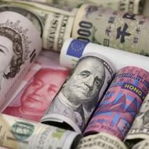 Đồng USD tăng so với euro trước bất ổn bầu cử tại Pháp
