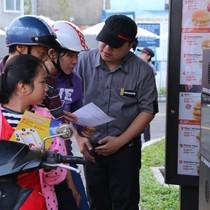 Thịt gà Việt có thể vào McDonald's