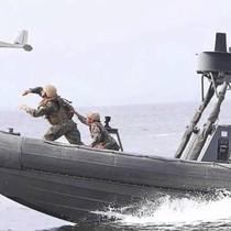 """Việt Nam """"hoan nghênh"""" Mỹ và Philippines tập trận chung trên Biển Đông"""