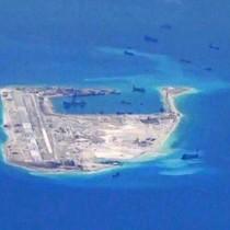 Trung Quốc sợ thua kêu gọi Philippines dừng vụ kiện đường lưỡi bò