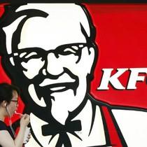 """Bắc Kinh tuýt còi nhóm tẩy chay KFC, Apple vì phán quyết """"Đường lưỡi bò"""""""