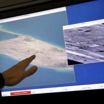 Nhà chứa máy bay của Trung Quốc ở Trường Sa mạnh ngang ngửa siêu tàu sân bay Mỹ