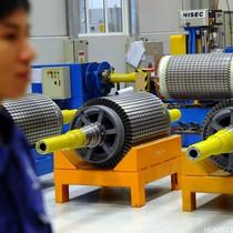 PMI tháng 10 giảm 1,2 điểm