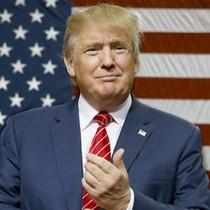 Việt Nam gửi điện mừng ông Donald Trump đắc cử Tổng thống Mỹ