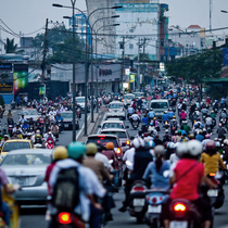 PwC: GDP Việt Nam xếp thứ 20 trên toàn cầu vào năm 2050