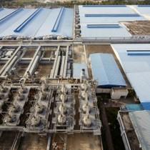 Tập đoàn Hàn Quốc rót 1,2 tỷ USD xây nhà máy  tại Bà Rịa - Vũng Tàu
