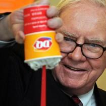 Công ty của tỷ phú Warren Buffett vội hủy lời chào mua Unilever với giá 143 tỷ USD