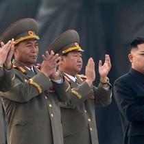 """Triều Tiên ám chỉ Trung Quốc """"nhảy theo nhạc"""" của Mỹ"""