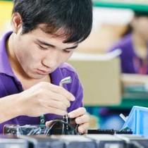 PMI tăng tháng thứ 15 liên tiếp