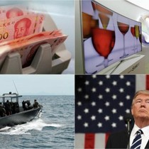Thế giới 24h: Trump siết chặt chính sách với Nga, Malaysia giúp tàu Việt Nam thoát cướp biển