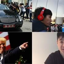 """Thế giới 24h: Malaysia nói Triều Tiên sát hại công dân, 13 luật sư cứu """"Thái tử"""" Samsung"""