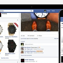 [Ứng dụng cuối tuần] Tạo trang bán hàng trên Facebook bằng công cụ có sẵn