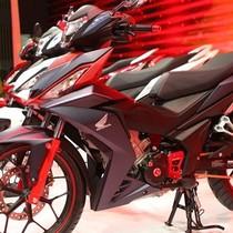 Công nghệ 24h: Honda Winner có giá chính thức bằng Yamaha Exciter