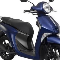 Công nghệ 24h: Yamaha ra mắt xe ga giống Piaggio để cạnh trạnh với Honda
